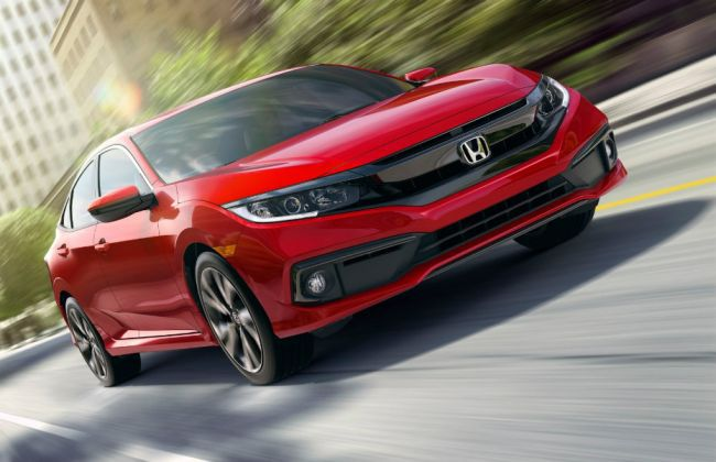 2019 Honda Civic Bookings, Expected Prices, Launch: 10 Things You Should know