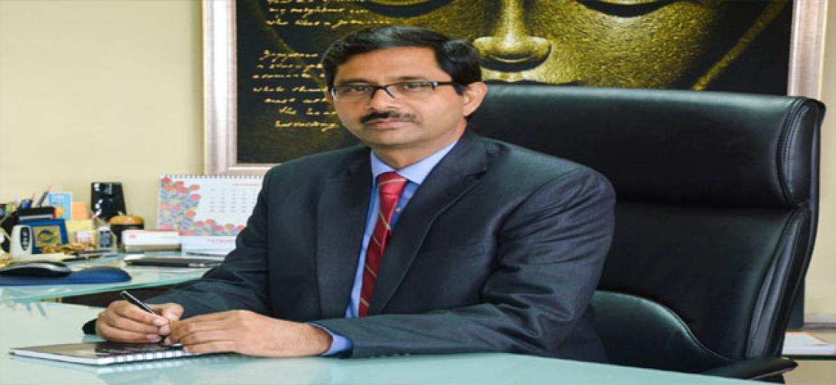 New IOCL ED for AP, Telangana