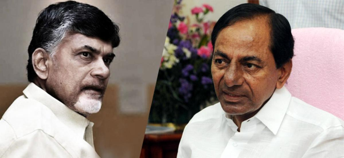 Centre set to cajole Andhra Pradesh, Telangana
