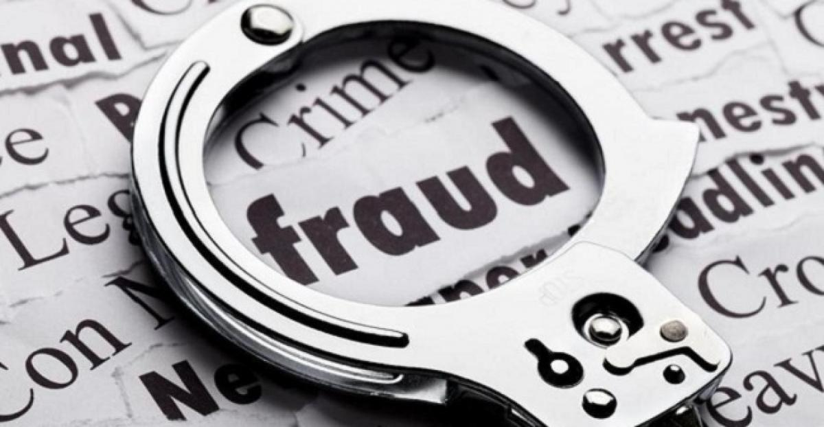 Bank Manager Arrested In Money Fraud Case