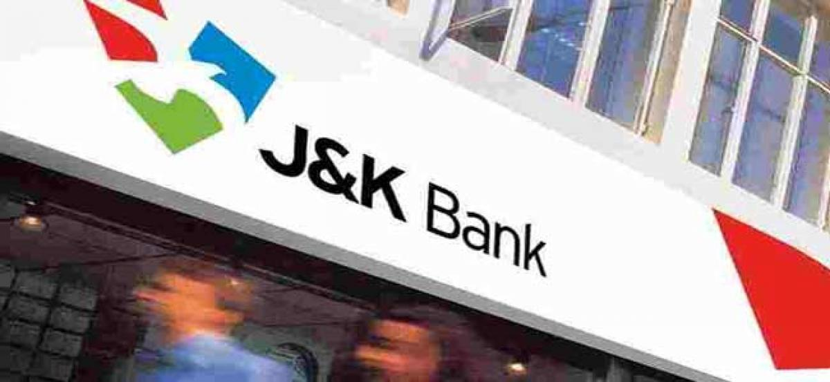 J&K bank threatens to declare Srinagar deputy mayor willful defaulter