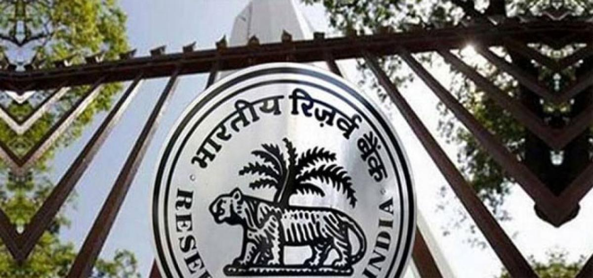 RBI sets rupee reference rate at 64.7973 against US dollar