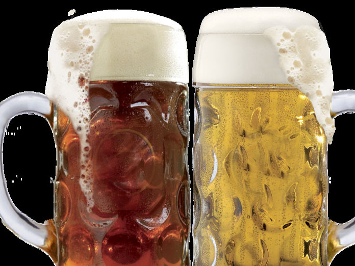 Flavoured beers take a hike on sale among youngsters