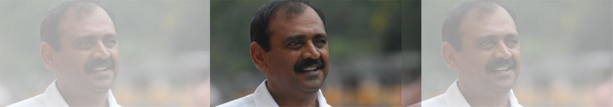 Jagan not against Hindu traditions: Bhuma Karunakar Reddy