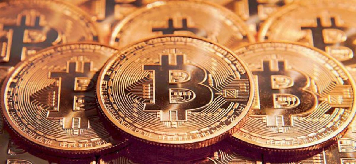 Bitcoin rises above $10,000, strategist sees new high by July