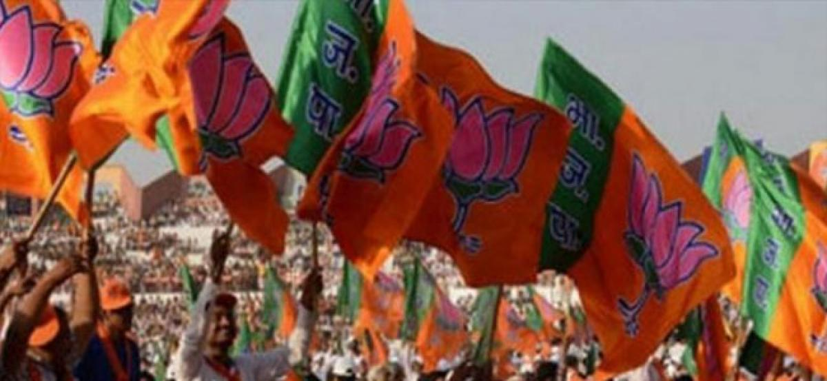Wont allow scrapping of quotas, dilution of SC/ST Act at any cost: BJP