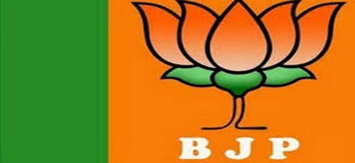 BJP attacks Congress for demanding 2002 riots apology from PM Modi
