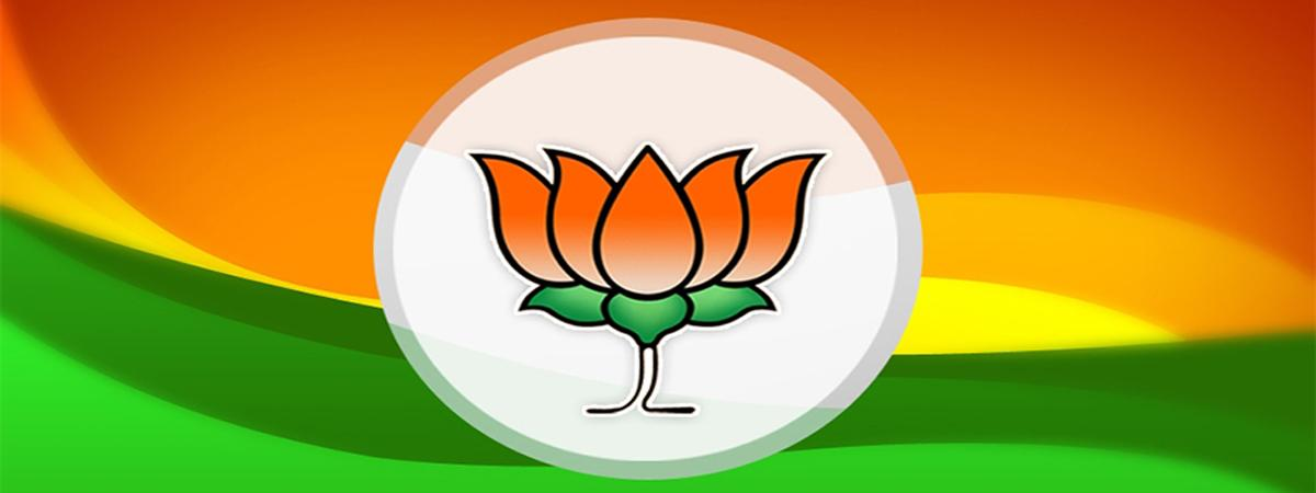 Agrarian crisis behind BJP's rout