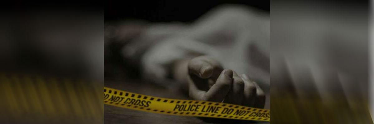 Body of woman with an arm missing found in UP