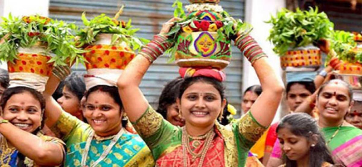 Rs 15 Crore released for Bonalu Festival