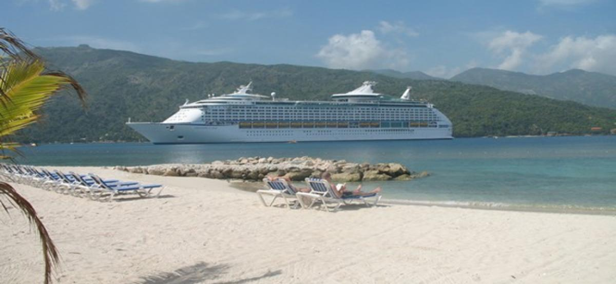 India to boost cruise tourism