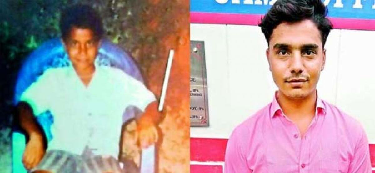 Hyderabad: Missing Man traced from Facebook after 7 years