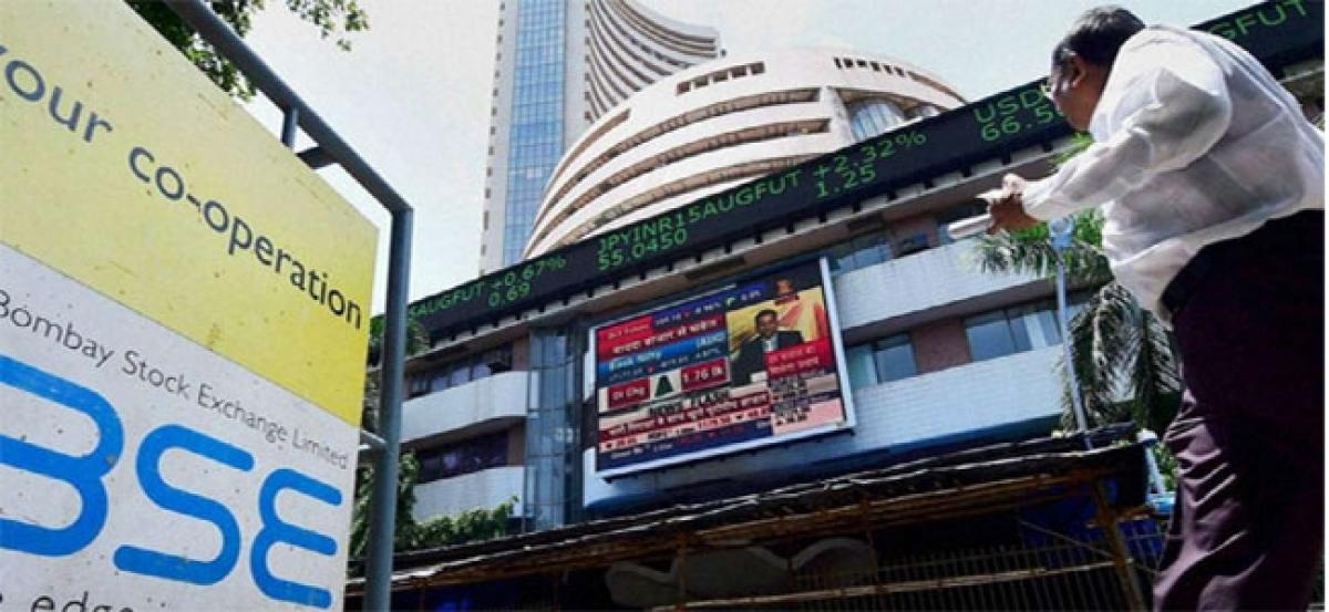 Morning Bell: Sensex, Nifty scale fresh lifetime highs ahead of RBI policy decision