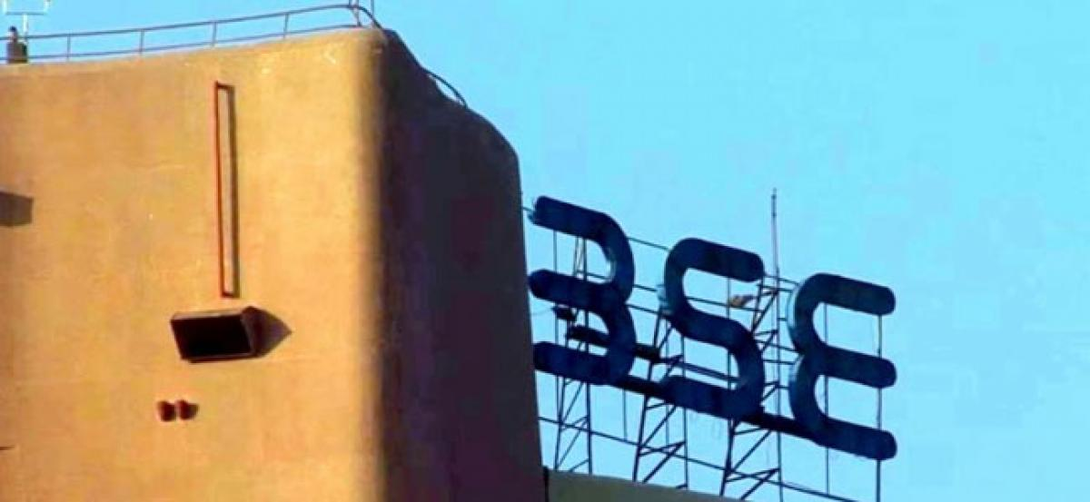 Sensex rises over 200 points on firm Asian cues