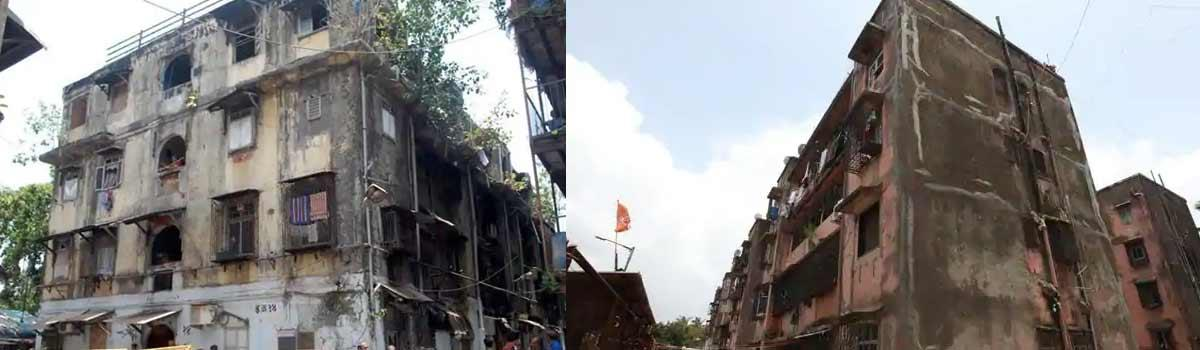 BMC eases norms to redevelop dilapidated non-cessed buildings