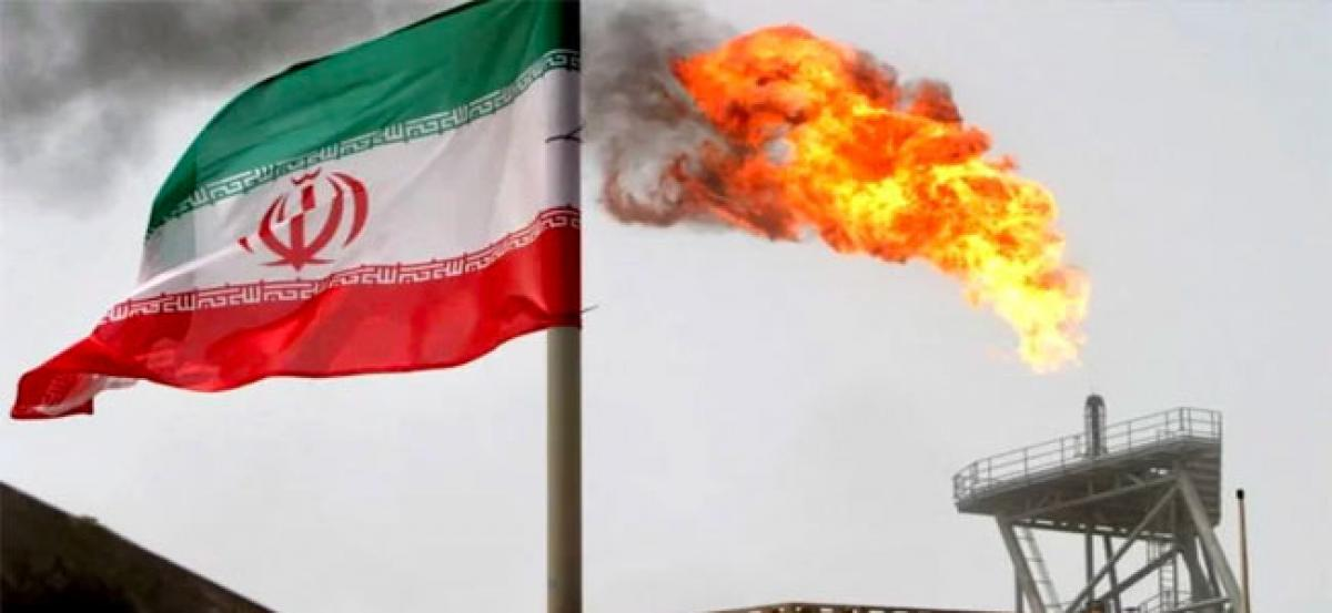 Iran says will ensure oil supplies to India by offering flexible measures