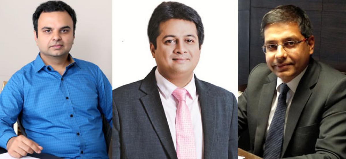 Real Estate Sector to Make Comeback