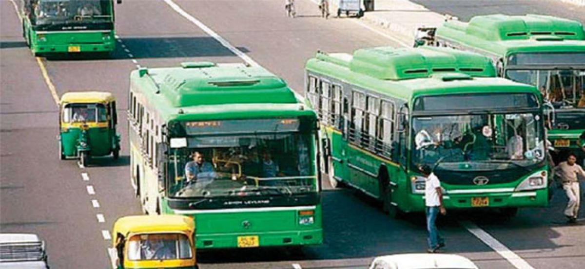 Delhi: DCW to probe harassment in DTC buses, notice to Transport Department over lack of CCTVs
