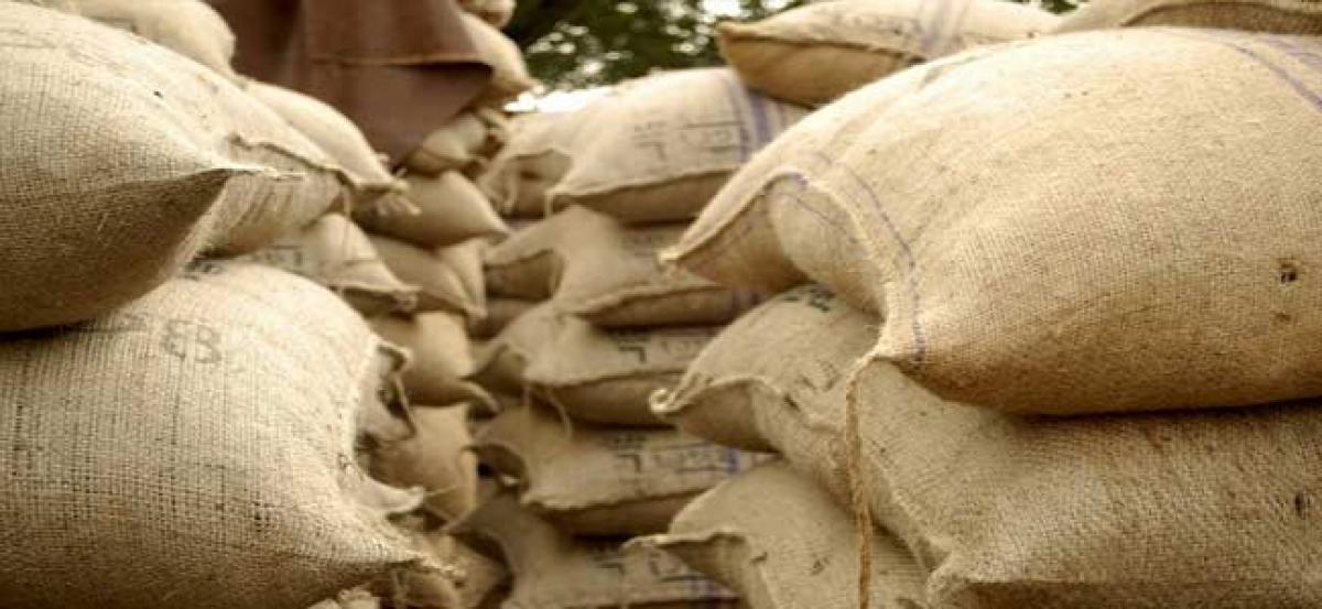 Cabinet approves MSP hike for raw jute