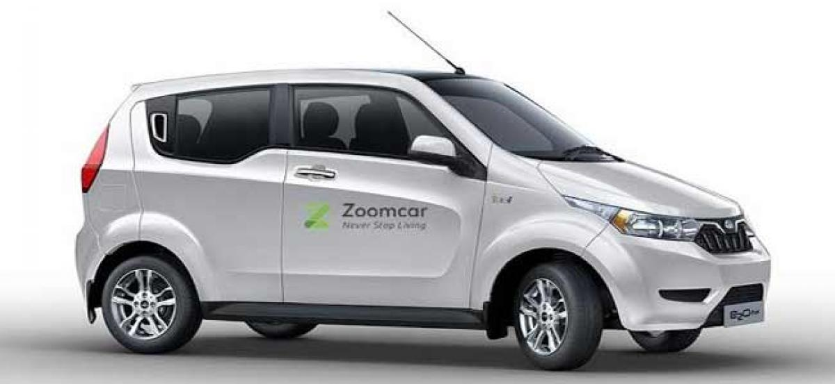 Zoomcar, Paytm tie-up to re-define customer experience