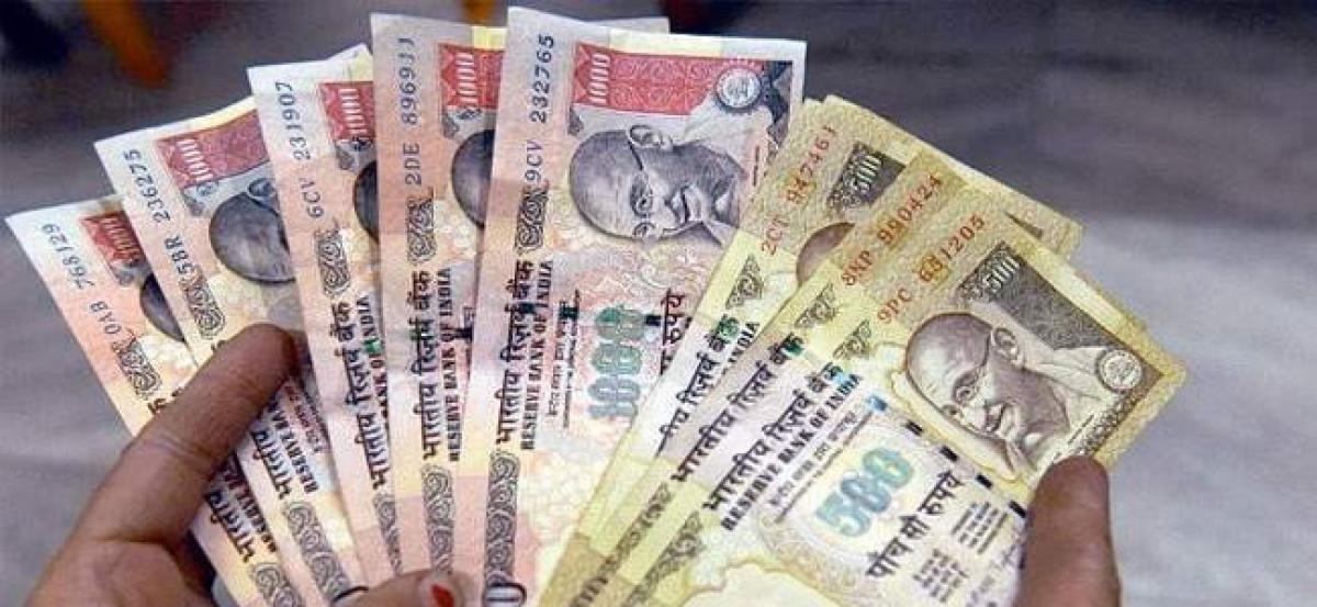 Demonetised notes are being shredded, briquetted: RBI