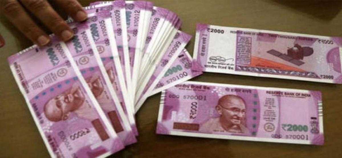 Rupee to remain in 68-72 range against USD in short term, says UBS