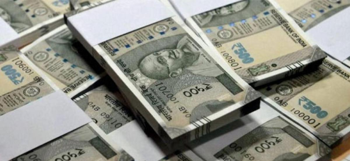 Finance ministry likely to infuse about Rs 10,000 cr in PSU banks