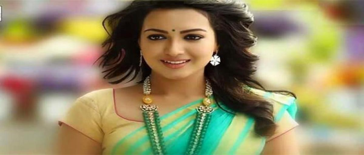 Catherine Tresa moves to the  big league
