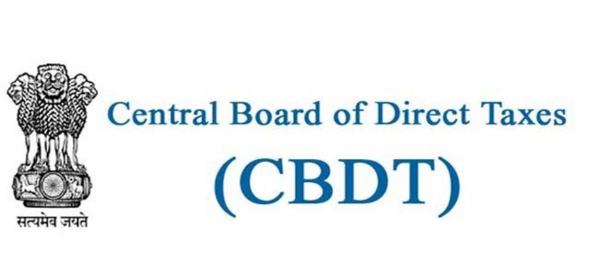CBDT enters into 5 unilateral, 2 bilateral APAs