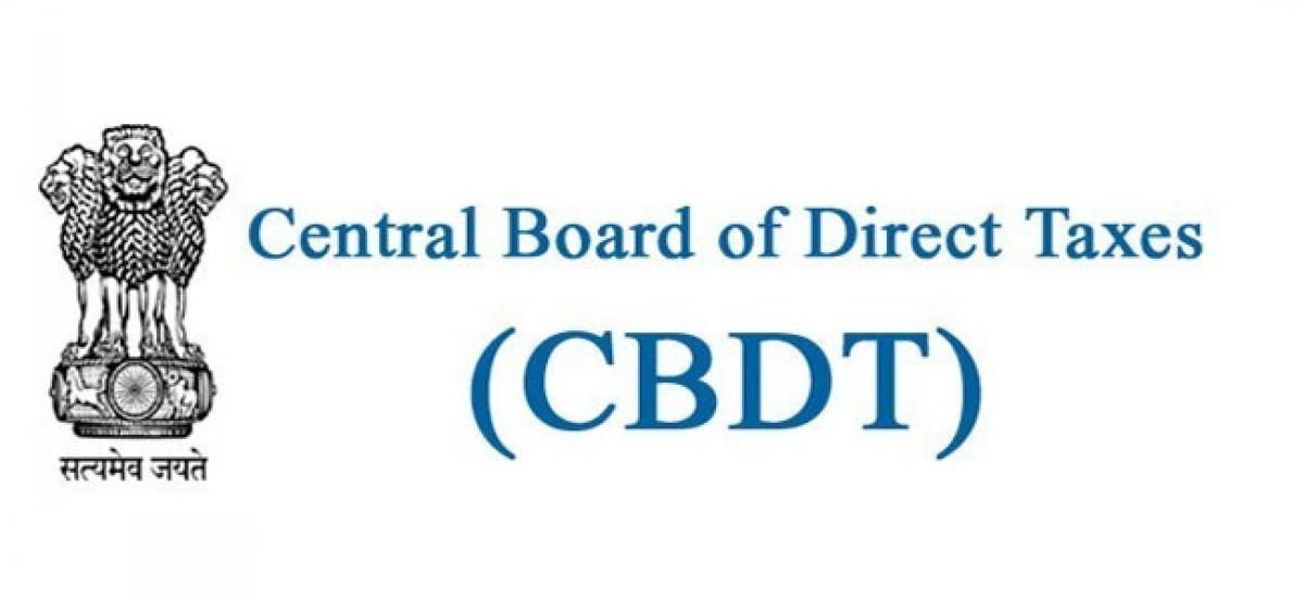 CBDT signs 14 unilateral APAs, 2 bilateral APAs