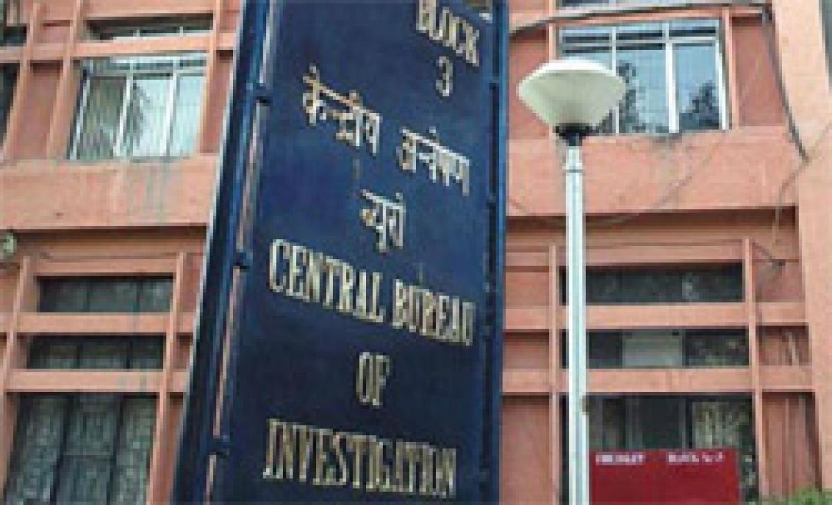 CBI JD exhorts youth  to respect parents