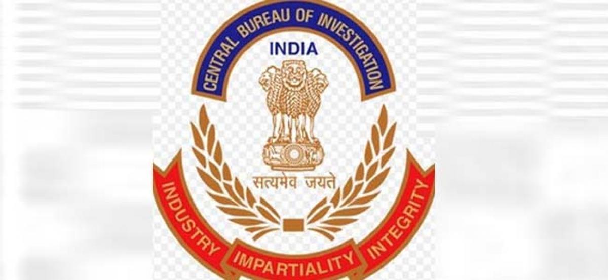 CBI arrests NDMC tax inspector for accepting bribe