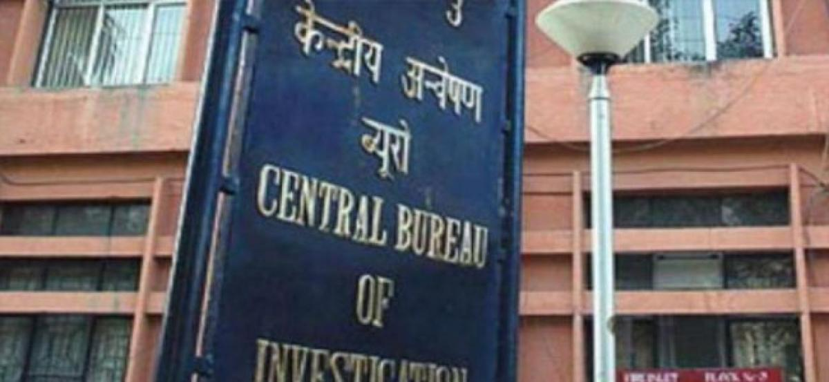 CBI hunts for banking, tax experts from ministries to probe PNB scam, other frauds