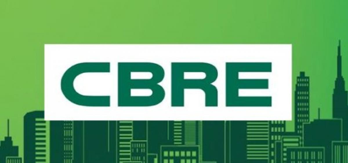 CBRE expands operations in Hyderabad