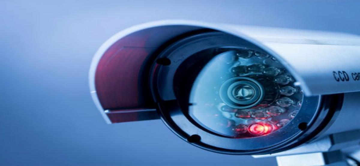 CCTV glare on Narayanapur