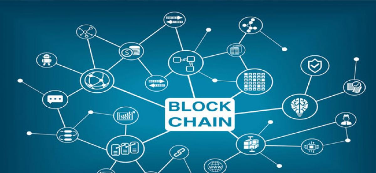 Blockchain to have mixed implication on banking system: Moody