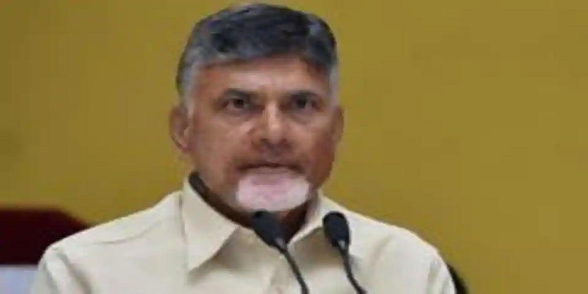 Chandrababu Naidu plans big show of strength ahead of 2019 polls