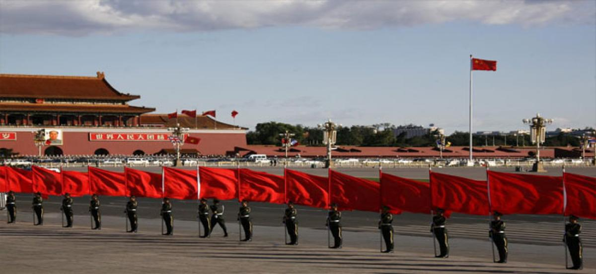 China, India aim to hold army drills in China by end of year
