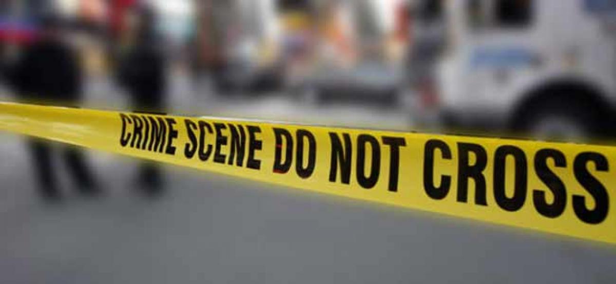 Hyderabad: Locals assault man believing him to be child kidnapper