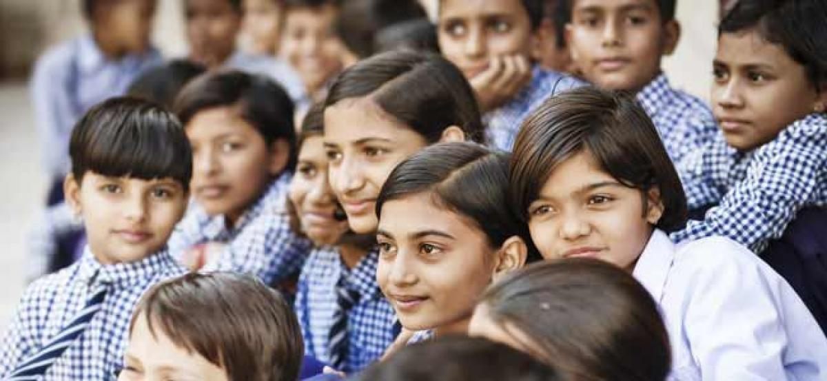 Seminar held to discuss child safety in schools