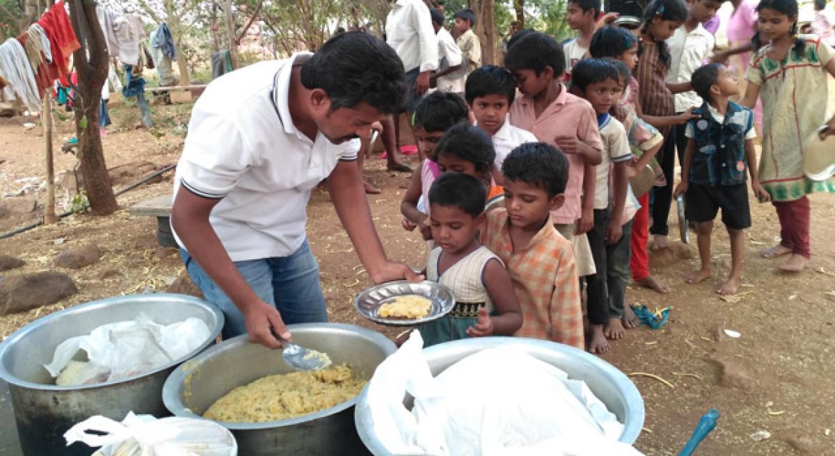 Sanjeevini Providing a lifeline for needy patients