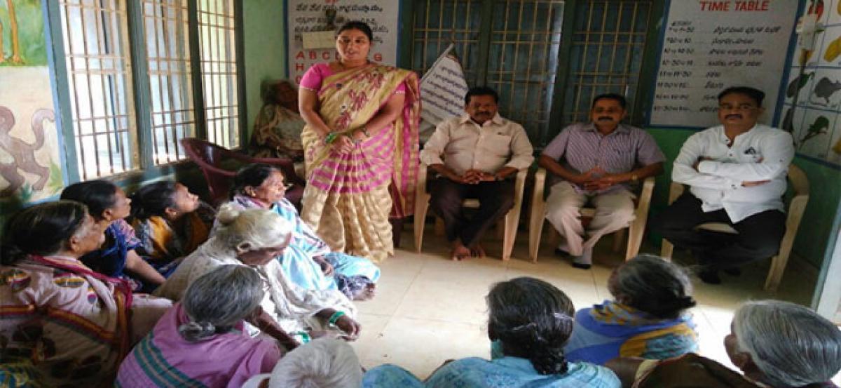 Advocate condemns child marriage