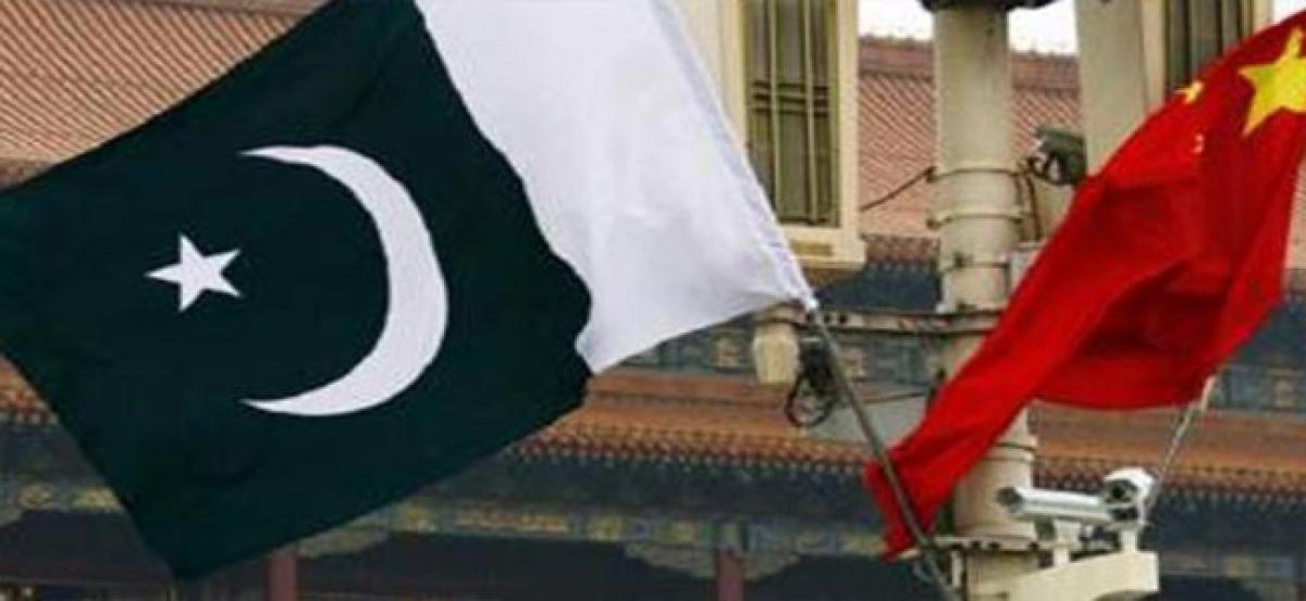 Pakistan in talks with China to borrow $1 billion: Report
