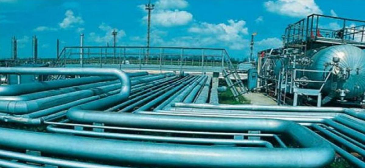 IOC, BPCL, Adani top bidders for city gas licences
