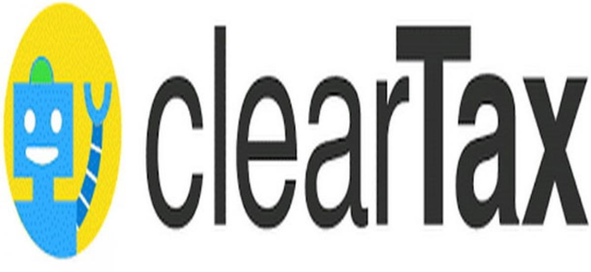 ClearTax, Nukkad Shops partner to make retail customers GST-compliant