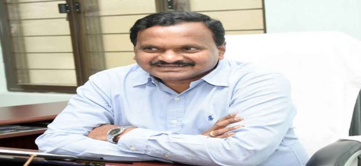 Collector comes hard on negligent Tahsildar