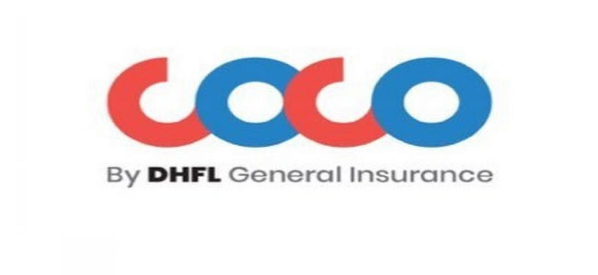 DHFL General Insurance aims to reimagine insurance with COCO