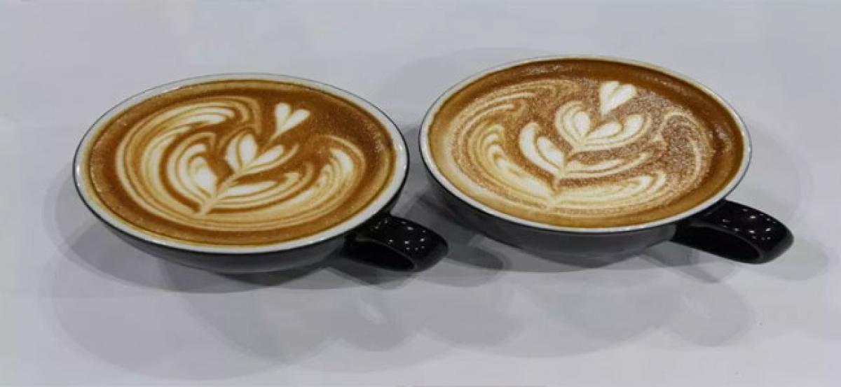 Caffeine hit: South Korea bans coffee in schools