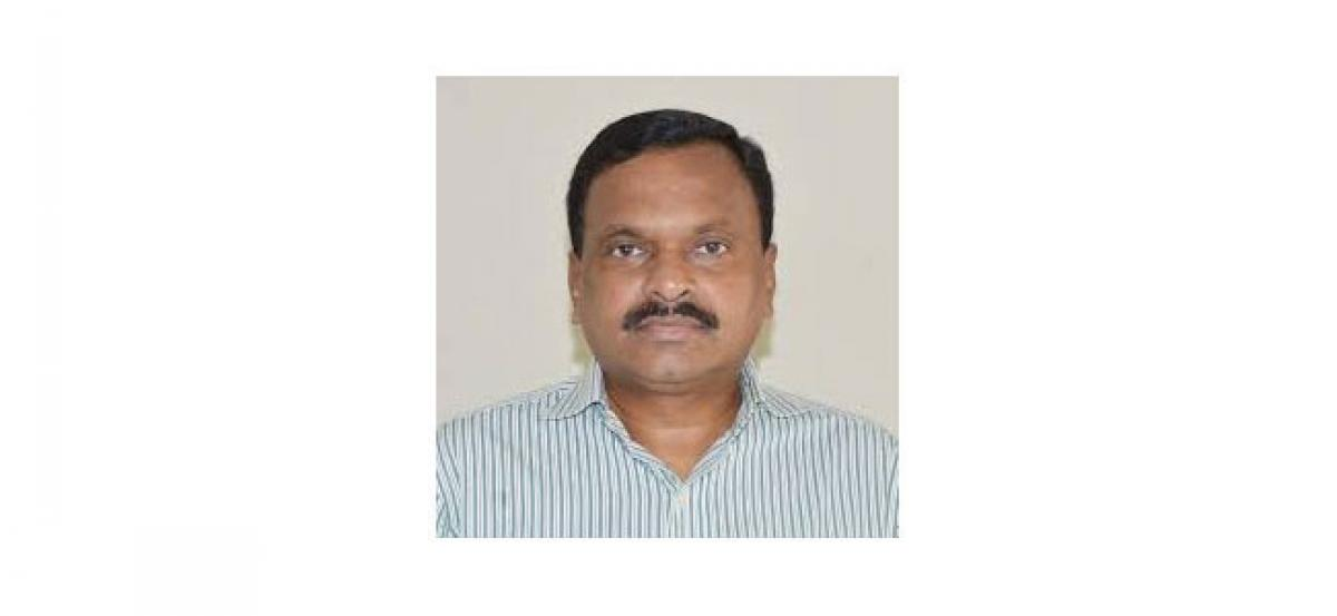 Siddipet Collector holds review meeting