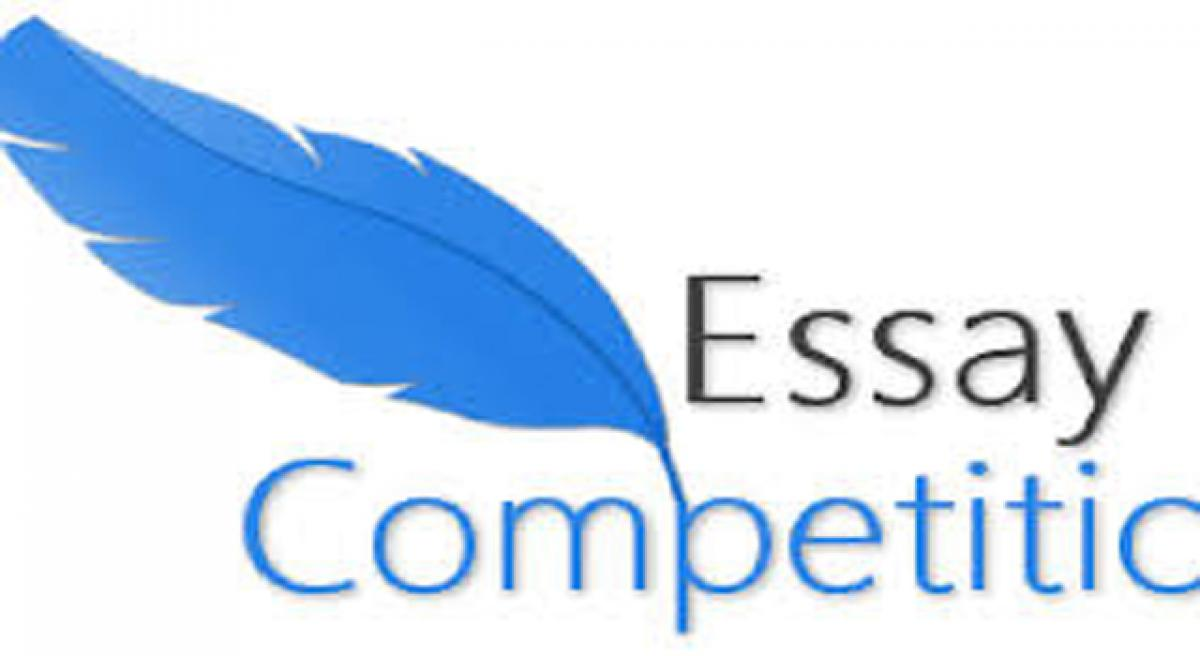 Essay writing competition on Science for Society